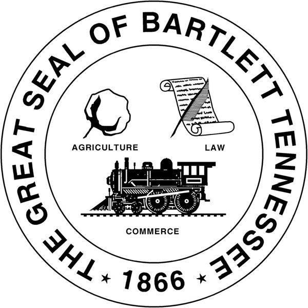 Bartlett, TN Seal