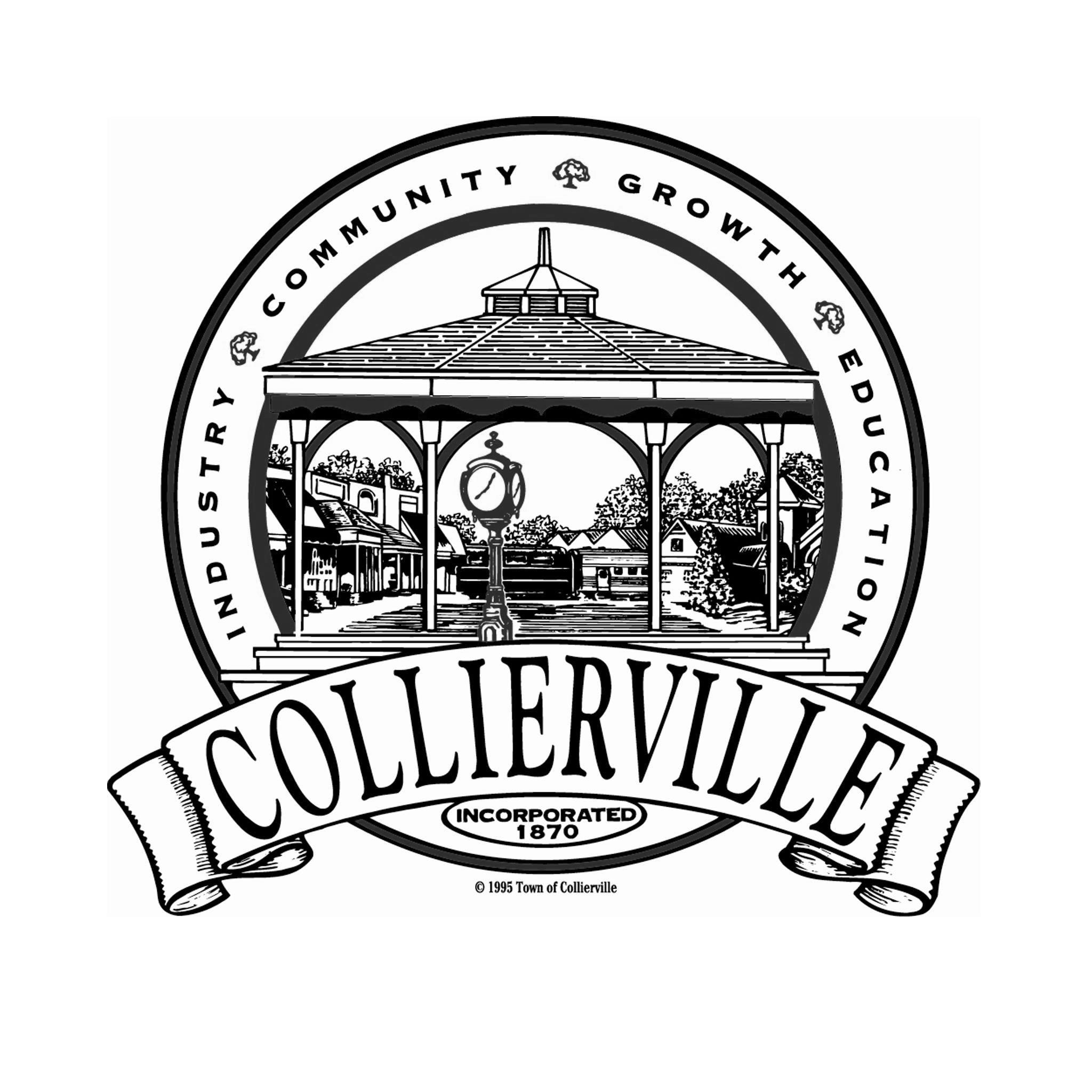 Collierville, TN Seal