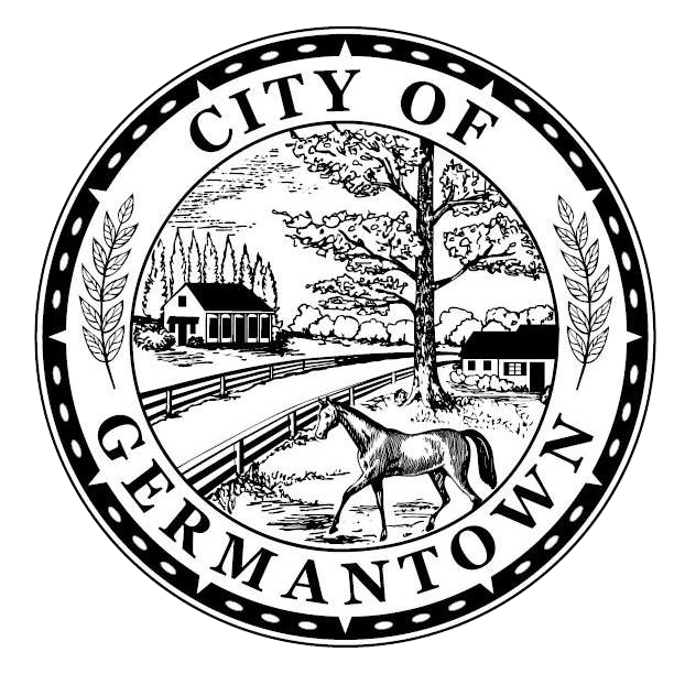 Germantown, TN Seal
