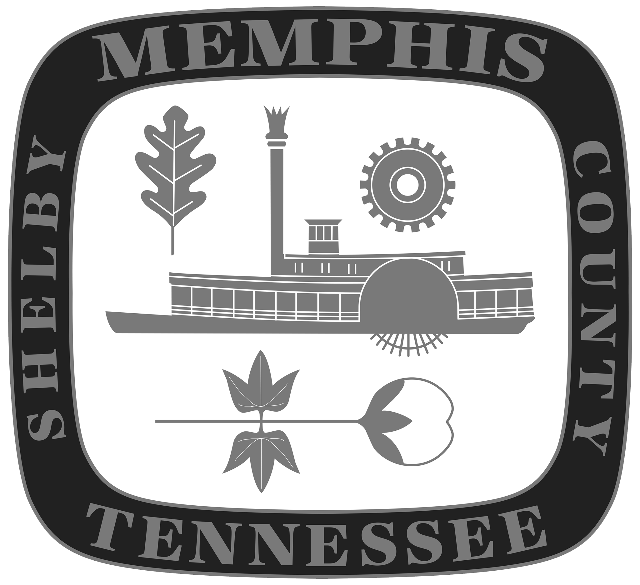 Memphis, TN Seal