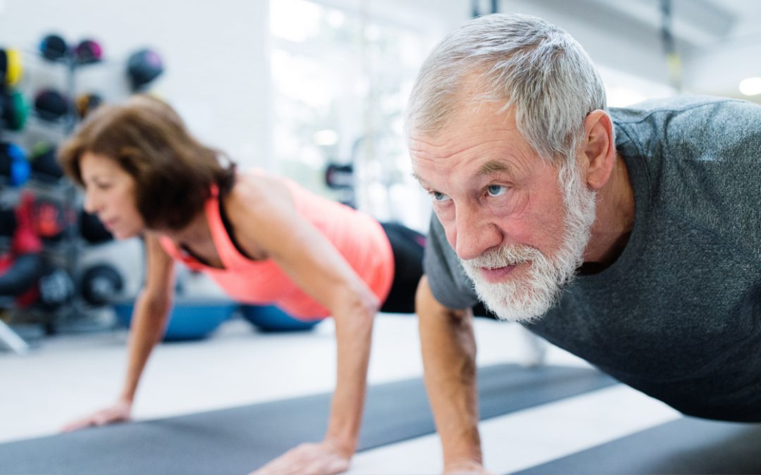 5 Exercise Myths for People 55 and Older, according to Yorba Linda PT