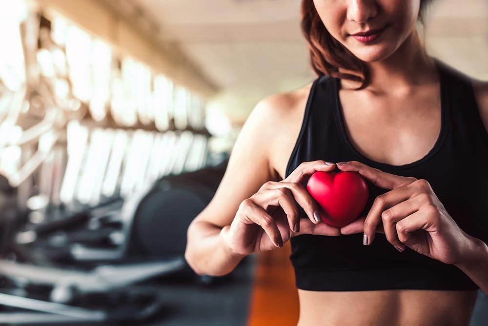 Create Heart-Healthy Habits During Heart Month