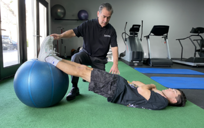 3 Effective Ways to use a Stability Ball to Strengthen your Core