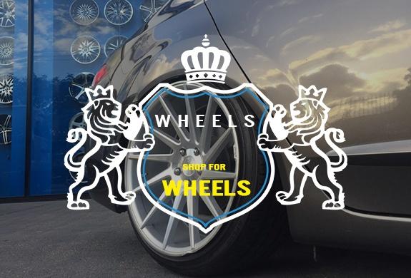 Northside Auto Center   Wheels