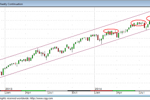 Will the Stock Market Gather Support?
