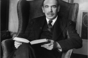 Know What Keynes Represented if You Want to Quote Him!