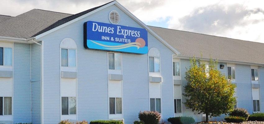 dunes express inn
