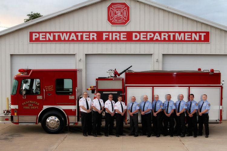 pentwater fire department