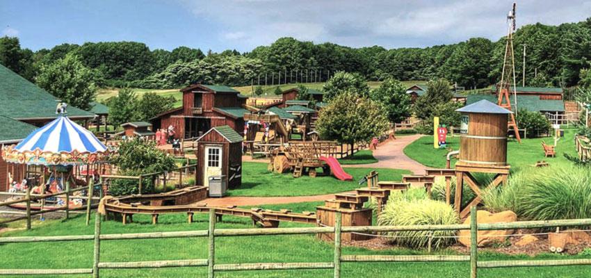 lewis farm and petting zoo new era michigan