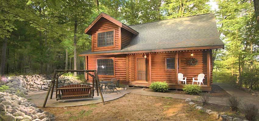 pentwater cottage rentals