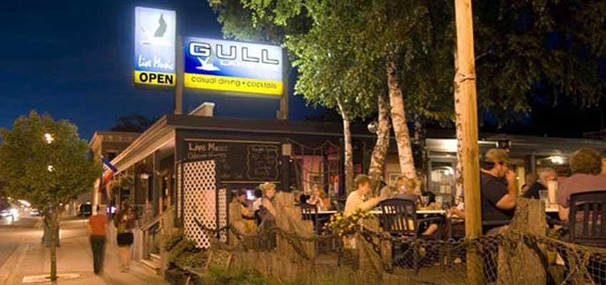 pentwater restaurants