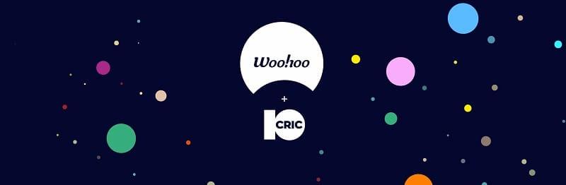 Wohoo + 10CRIC