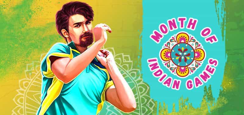 10 Dewa Kriket Cric