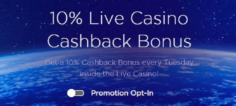 Uang Kembali Genesis Casino