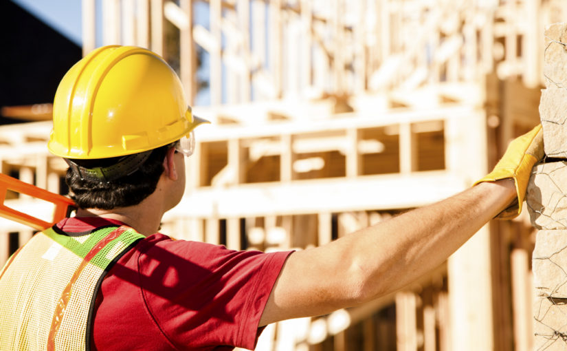The Role of Personal Protective Equipment on the Job Site