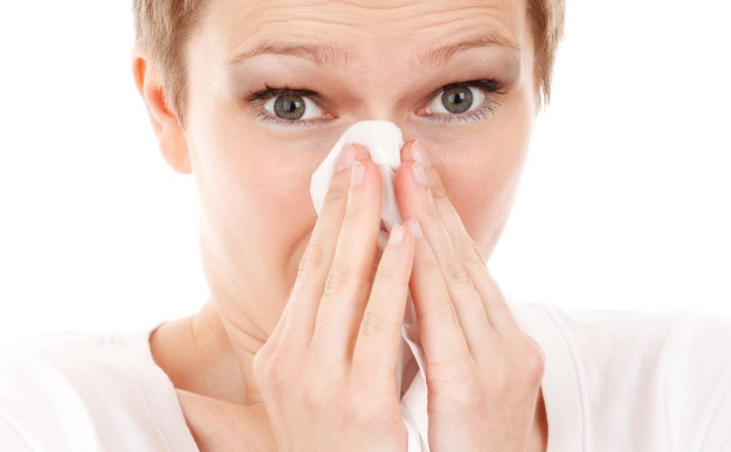 Minimizing the Effects of Flu Season on your Workforce with U.S. Standard Products