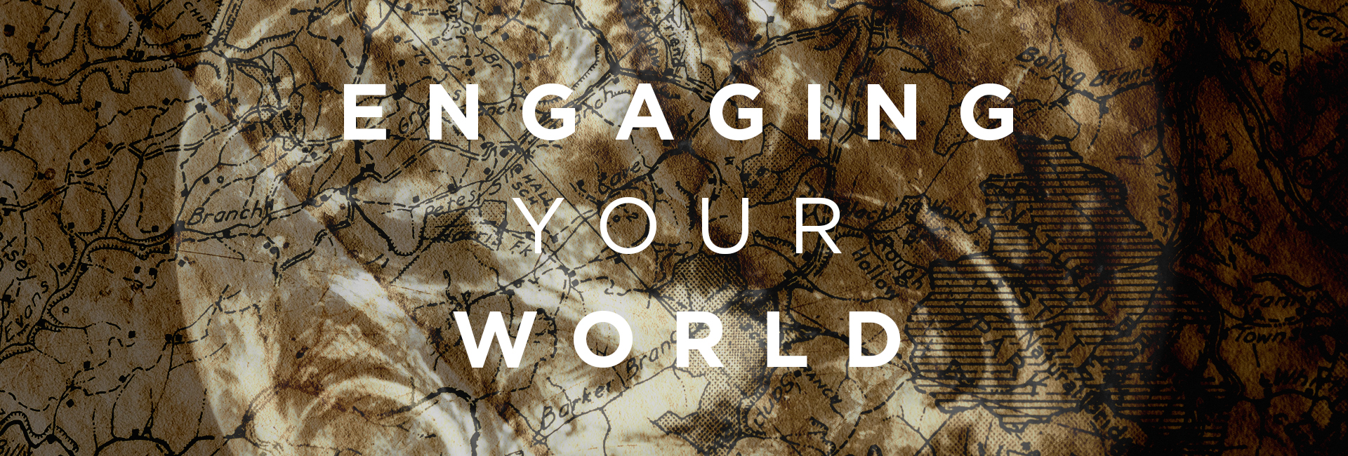 Engaging Your World
