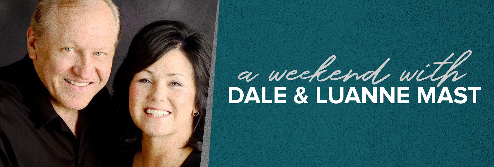 Dale & LuAnne Mast