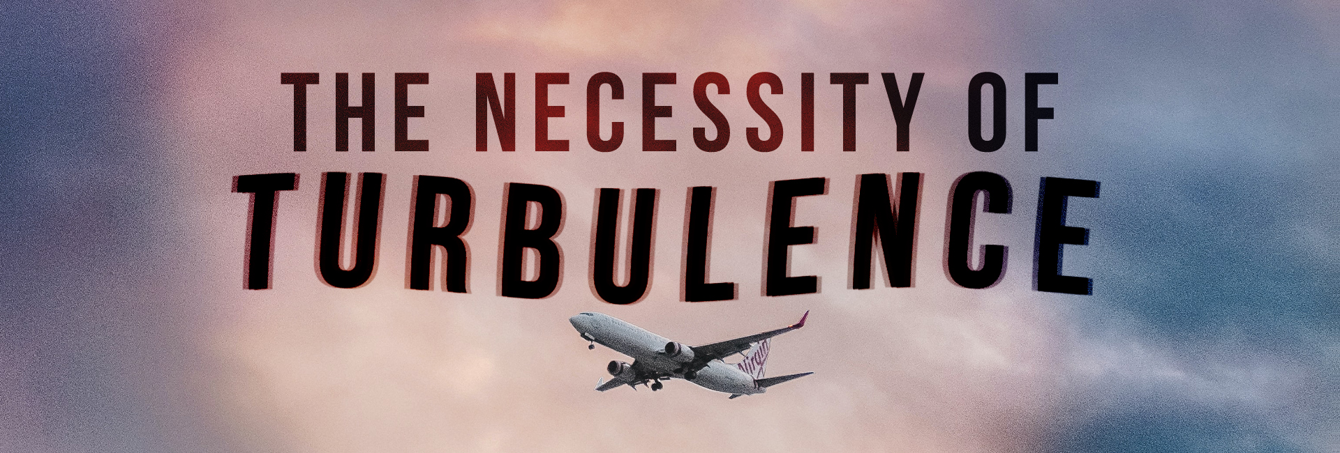 The Necessity of Turbulence