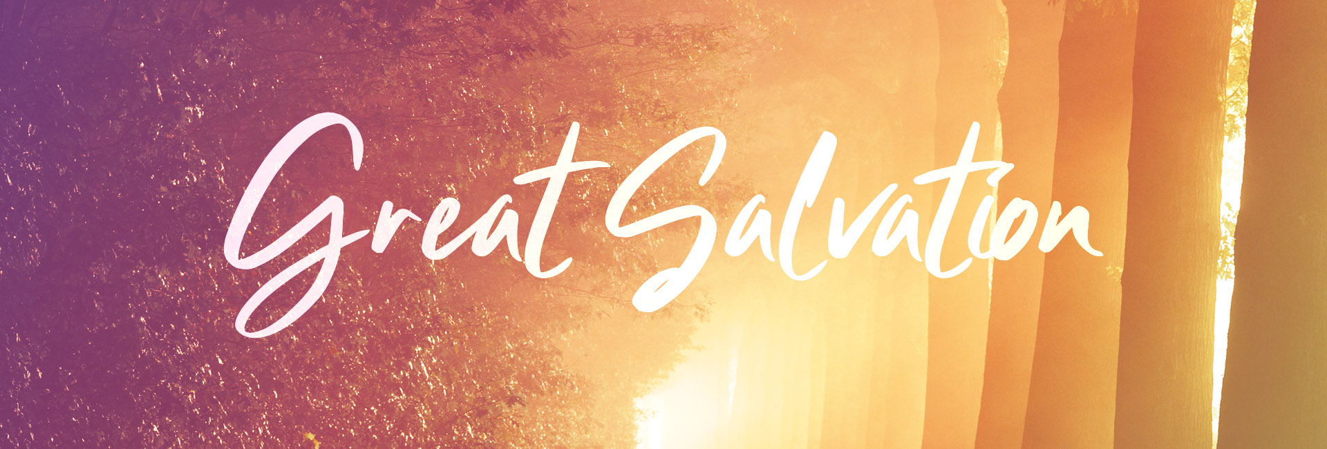 Great Salvation