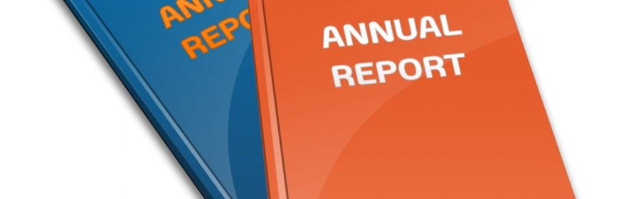 Preparing Your Annual Report Part 2