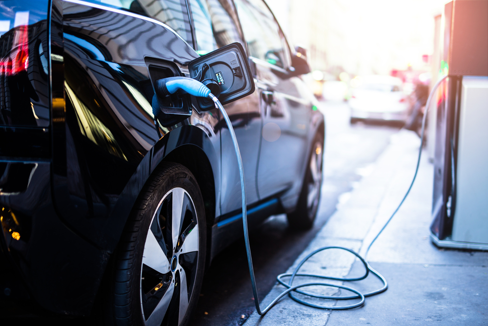 Electric Vehicles Are on the Rise: How MOSFETs and TVS Diodes Prevent Power Losses