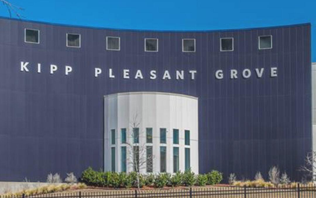 KIPP Pleasant Grove