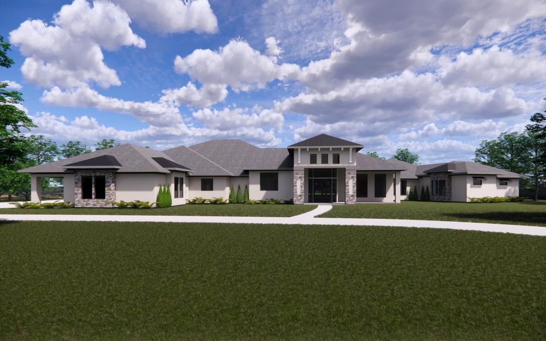 The McCarver Residence