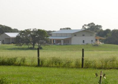 The Boyer Residence