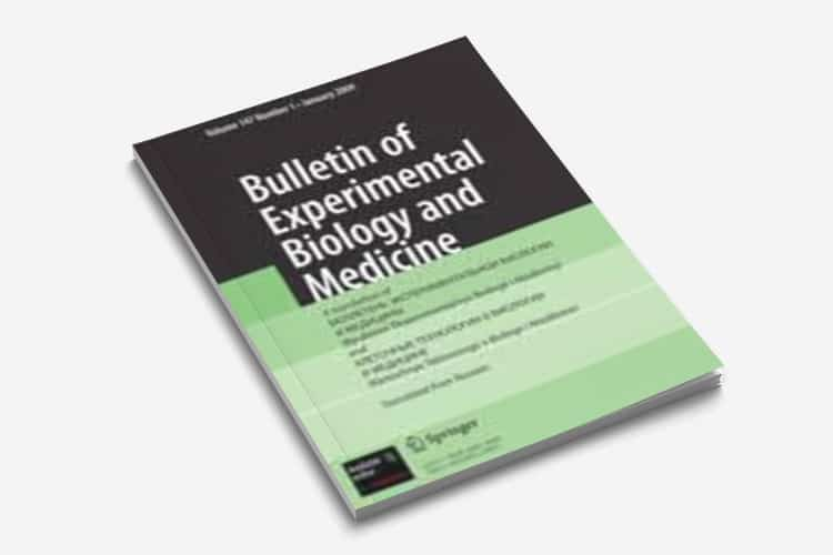 bulleetin-of-expeerimental-biology-and-medicine