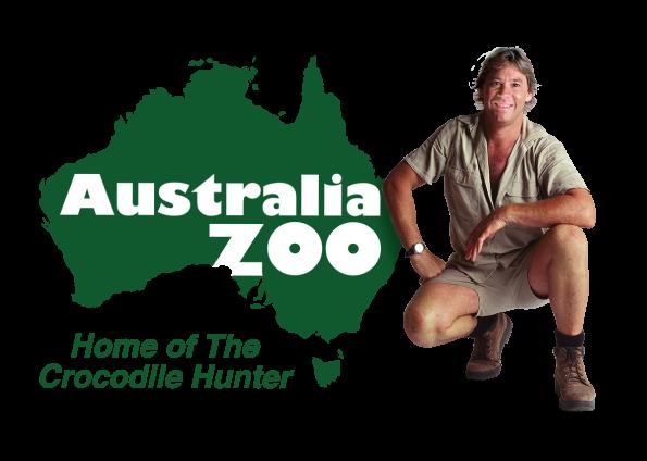 Minnik Chartered Accountants - Australia Zoo - Steve Irvin