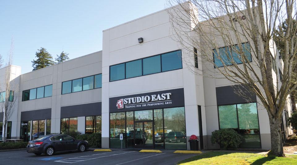 Studio East, Kirkland WA