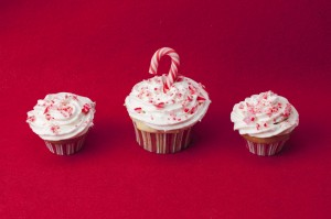 Cupcakes are not your friend for weight loss.
