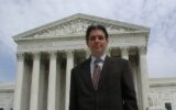 Chris Conrad US Supreme Court Washington DC