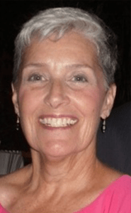 Peggy Mathews