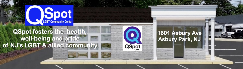 QSpot LGBT Community Center