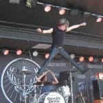 5-17-09 John Allen - Charm City Devils - Rock on the Range Crew Stadium - Columbus, OH