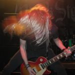2-17-09 Ben Wells - Black Stone Cherry - Durty Nellies - Palatine, IL