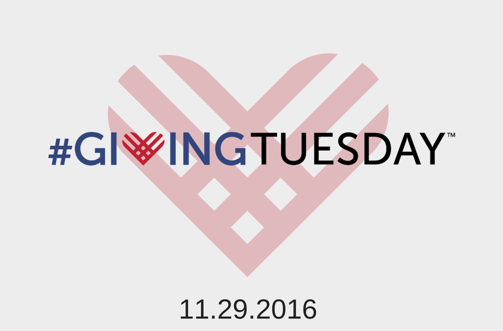 Why Giving Tuesday Should Be Part of Your Giving Plan
