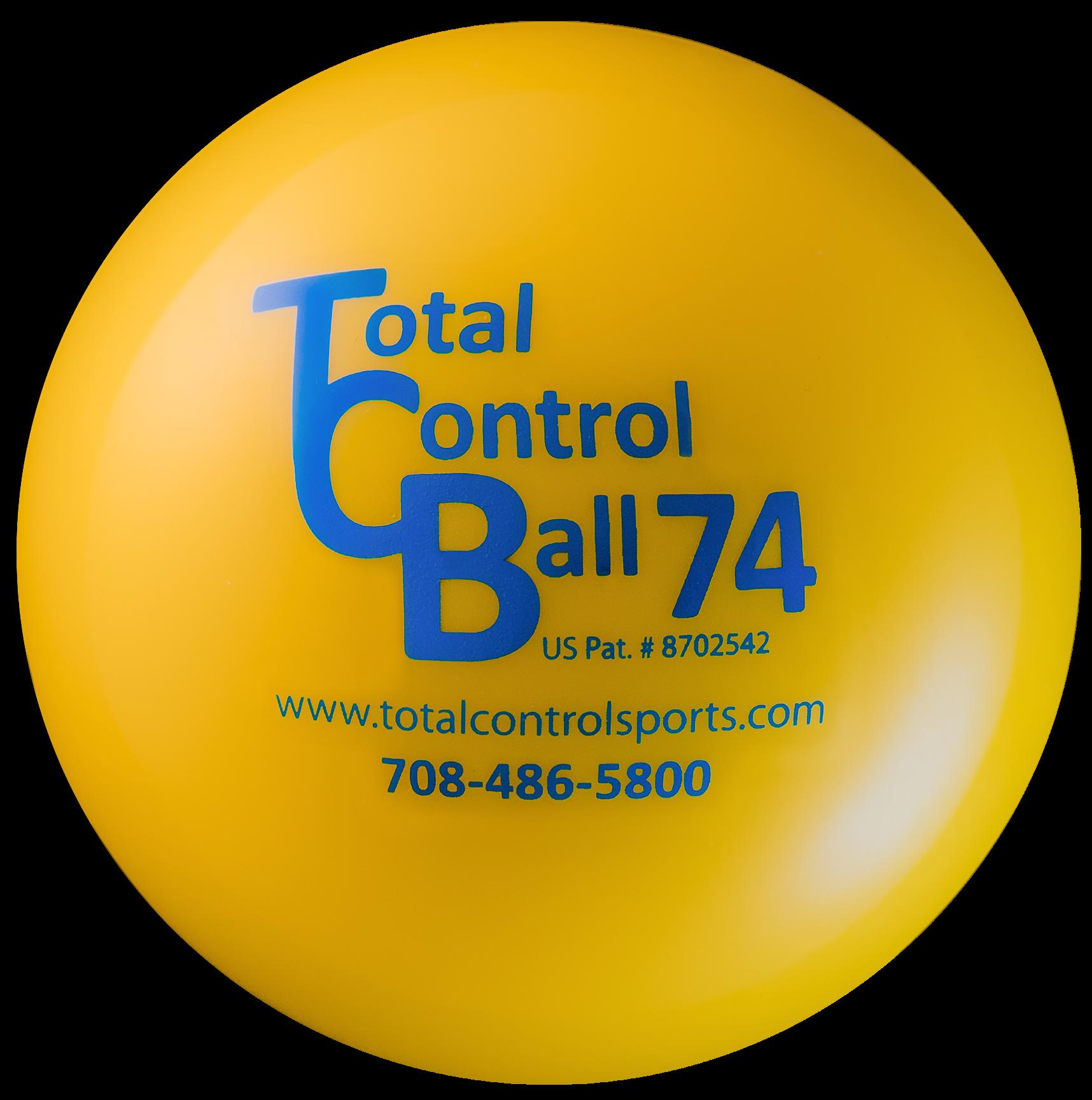 Total Control Sports, Inc.