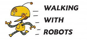 ad WalkingWithRobot