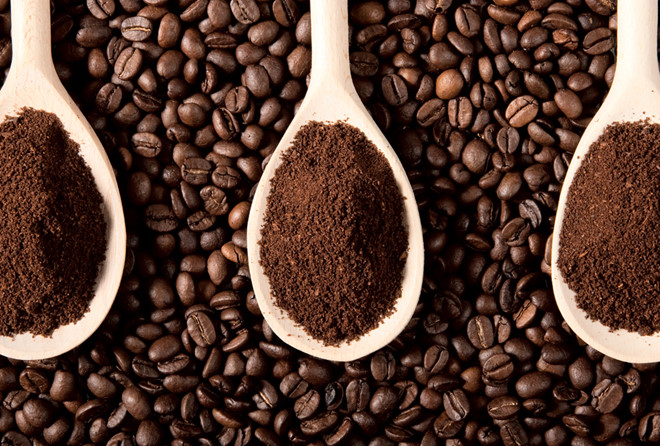 วิธีการชงกาแฟ และ เครื่องชงกาแฟแบบต่างๆ