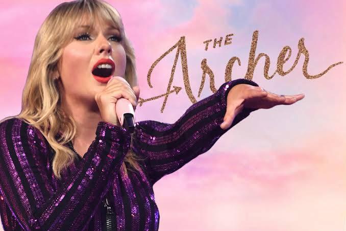 """THE ARCHER ปล่อยเพลงใหม่ของนักร้องสาวสุดฮอต """"Taylor Swift"""""""