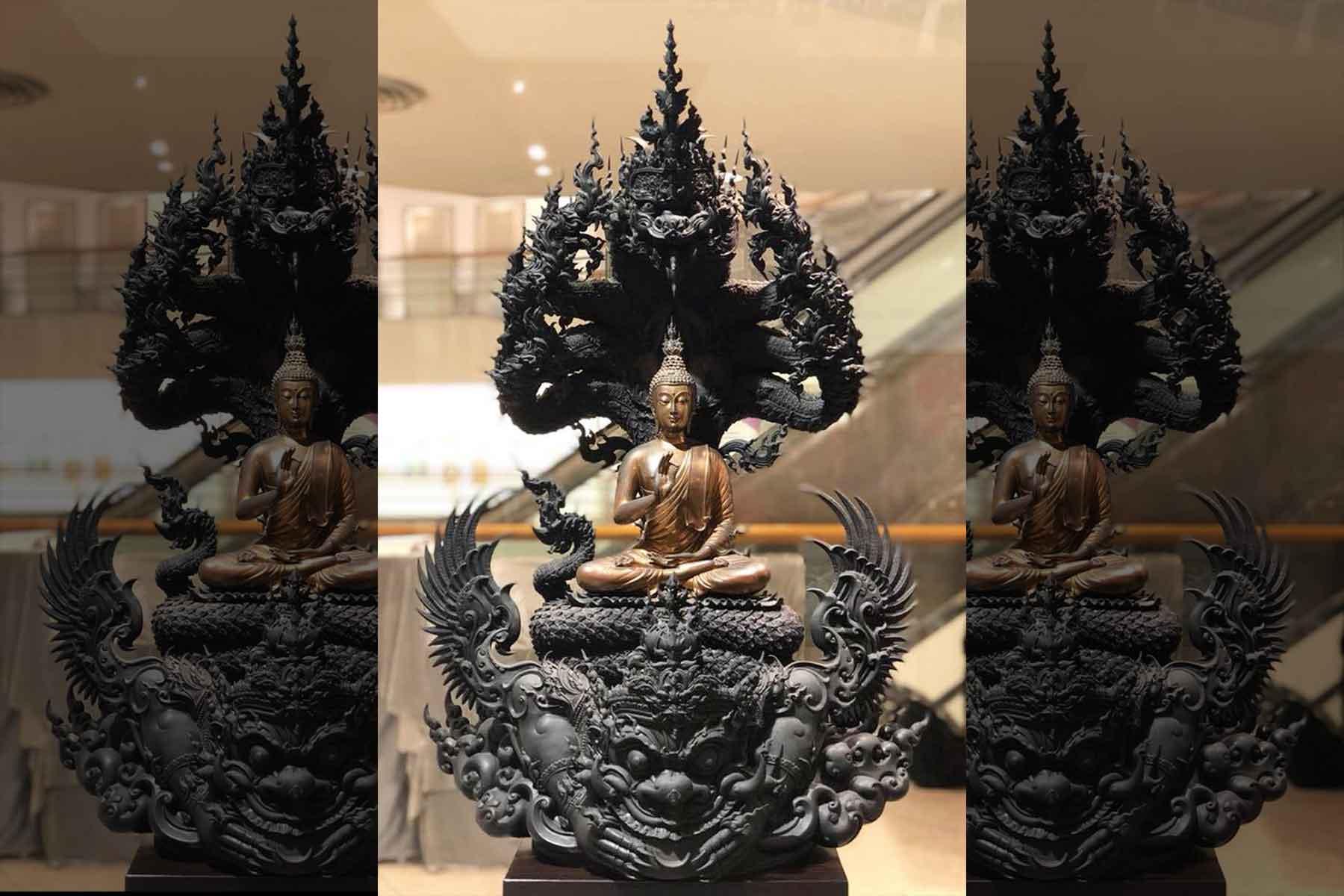 ศิลปะแบบไทย Ep.2