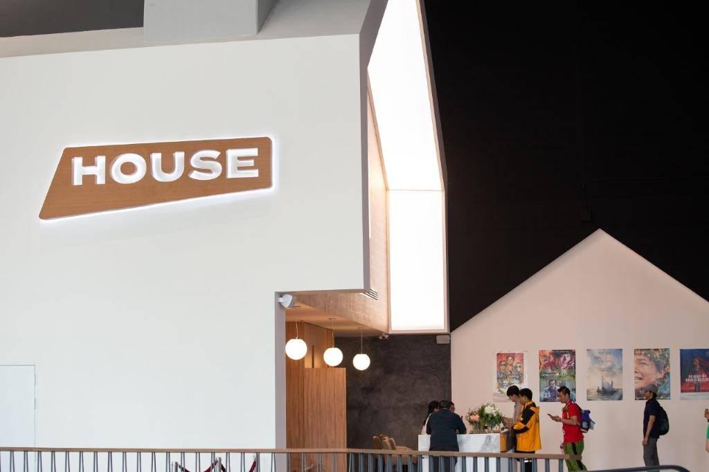 HOUSE SAMYAN โรงหนังแห่งใหม่ของเจ้าเก่าที่อบอุ่นเหมือนบ้าน