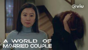 เรื่องที่คุณยังไม่รู้ คิม ฮี-แอ (Kim Hee-ae) ดราม่าควีนจากซีรีส์เกาหลีเรื่องดัง A World of Married Coupleข่าวดารา ข่าวบันเทิง บันเทิง ไลฟ์สไตล์ รีวิวหนัง หนังน่าดู