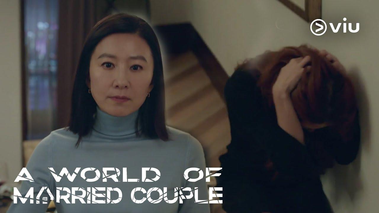 เรื่องที่คุณยังไม่รู้ คิม ฮี-แอ (Kim Hee-ae) ดราม่าควีนจากซีรีส์เกาหลีเรื่องดัง A World of Married Couple