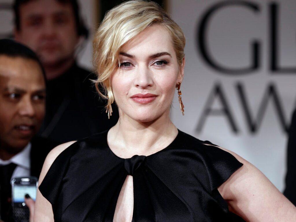 Kate Winslet นางเอก Titanic ภาพยนตร์ในตำนาน เผยความในใจที่อึดอัดมาตลอดเกือบ 20 ปี ข่าวดารา ข่าวบันเทิง บันเทิง ไลฟ์สไตล์ รีวิวหนัง หนังน่าดู Kate Winslet
