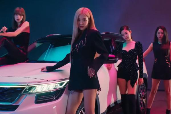 'Sour candy' Collaboration Single สุดปังแห่งยุค ข่าวดารา ข่าวบันเทิง บันเทิง ไลฟ์สไตล์ รีวิวหนัง หนังน่าดู SourCandy BLACKPINK LadyGaga