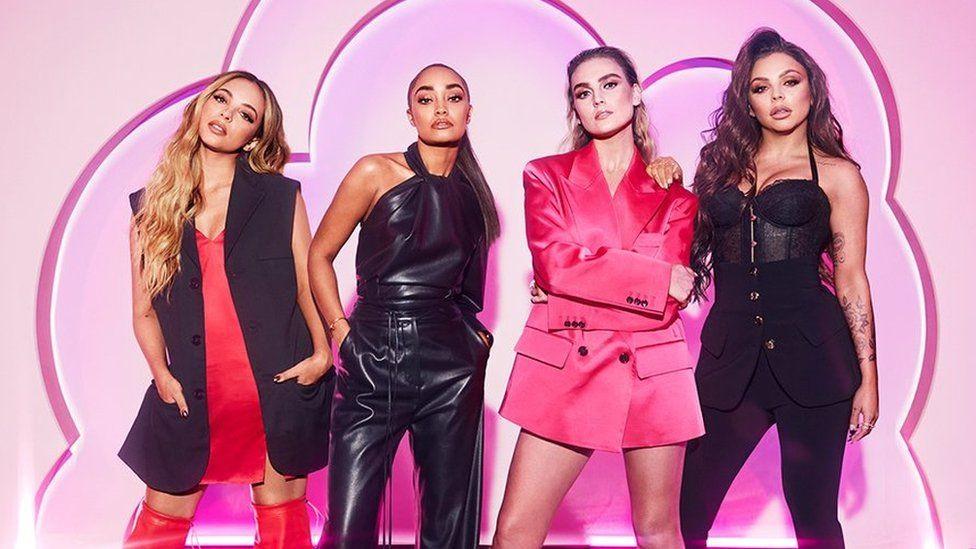 Little Mix ไม่ได้คาดหวังว่าชื่อเสียงจะ 'ยากขนาดนี้' ข่าวดารา ข่าวบันเทิง บันเทิง ไลฟ์สไตล์ รีวิวหนัง หนังน่าดู LittleMix